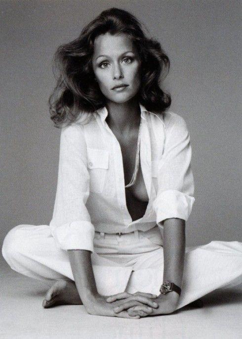 Ph: Still from Lauren Hutton in  American Gigolo (1980) (Photo: Pinterest)