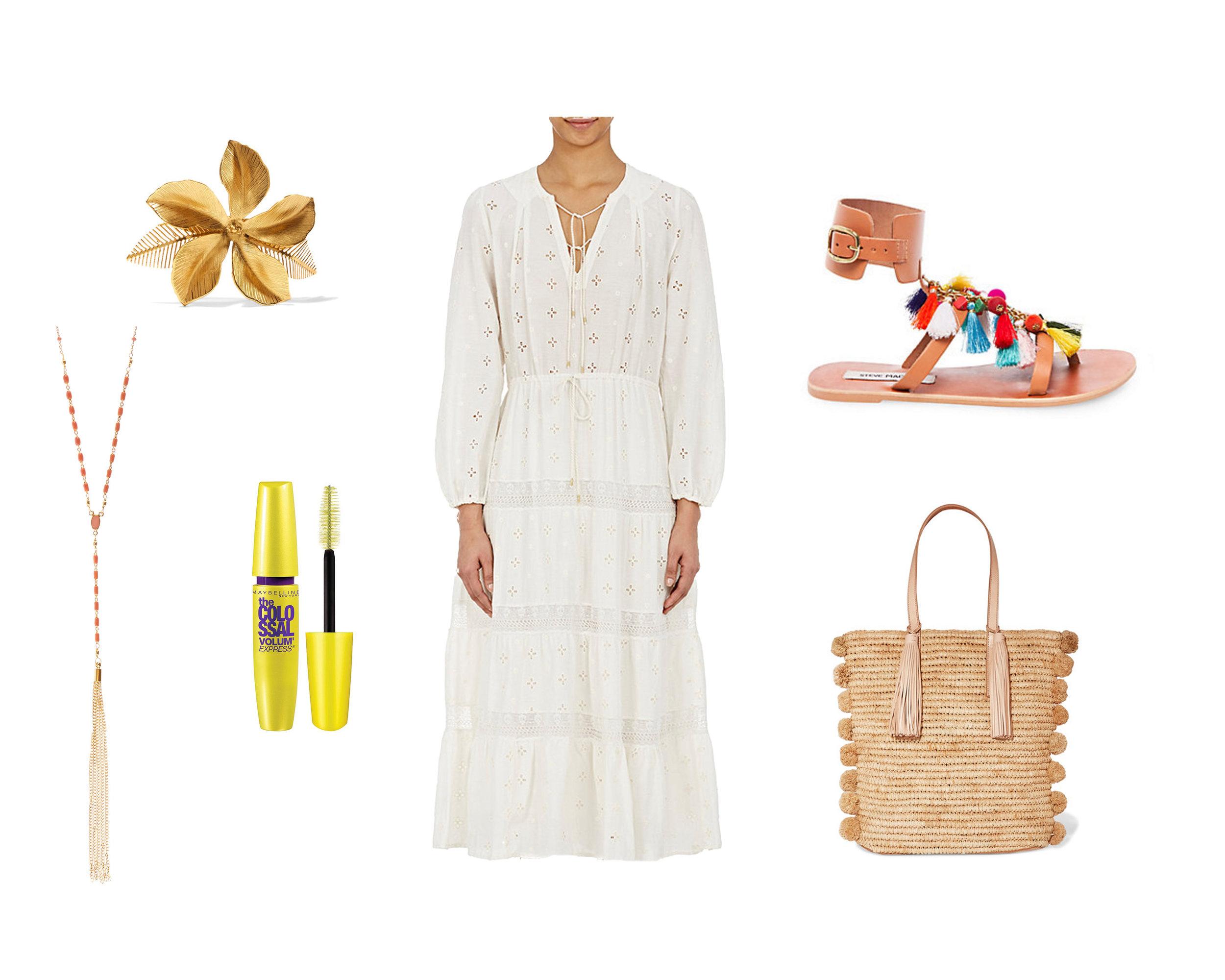Dress like Brigitte Bardot