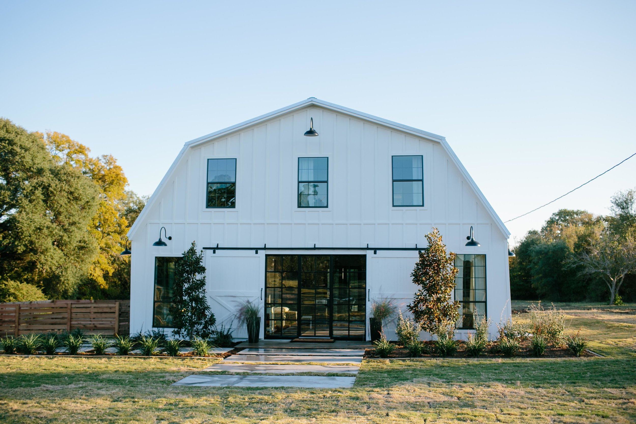 Ph: One of my favourite Fixer Upper Houses from Season 3, Episode 6. by  magnoliamarke.com