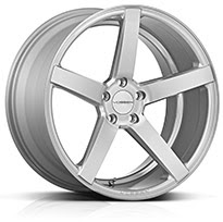 Vossen CV3-R Metallic Gloss Silver