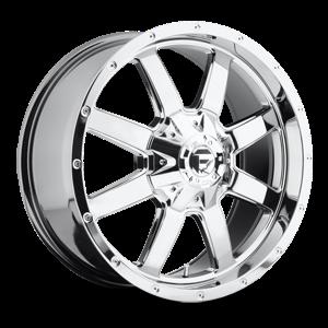 FRONTIER - D543