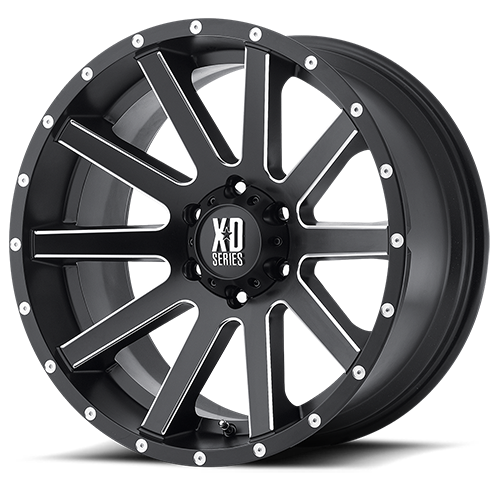 XD818 H  EIST