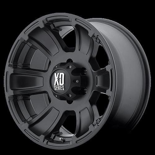 XD796 REVOLVER