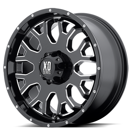 XD808 MENACE