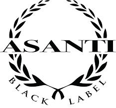 Asanti Black Label Logo