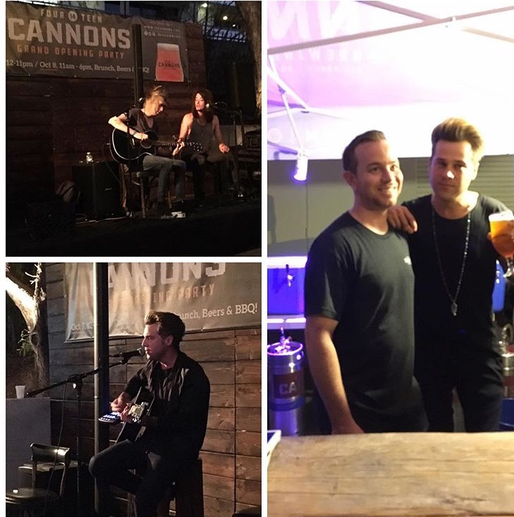Clients perform at 14 Cannons.jpeg