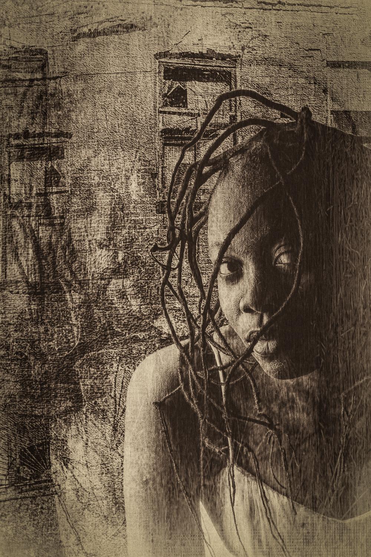 PaulaDPowers-Sketch Of Izzy.jpg