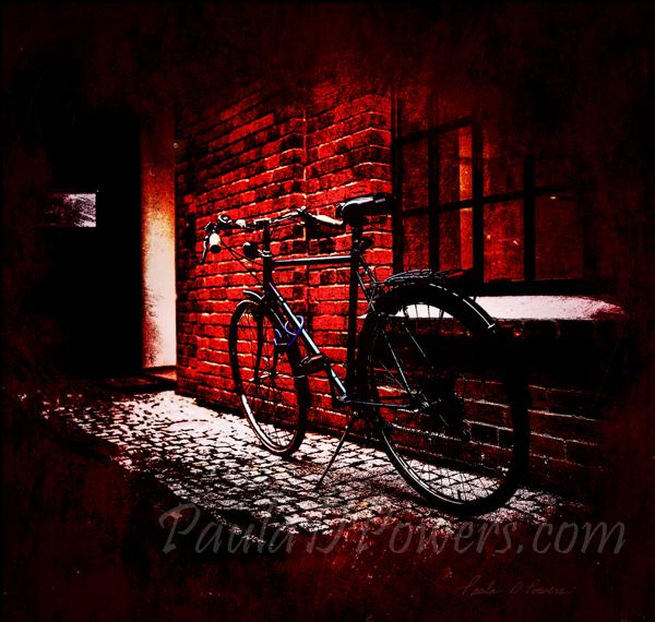 Stage Door Bike