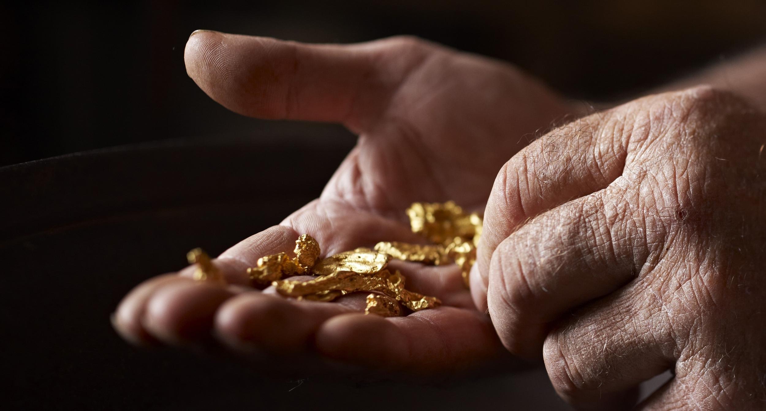 goldrush heritage