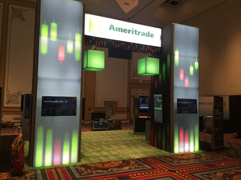 Traders Expo