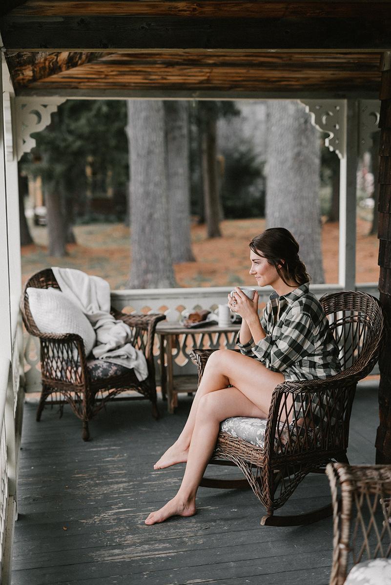 New Hampshire_Weekend Away Wedding Brunch Coffee