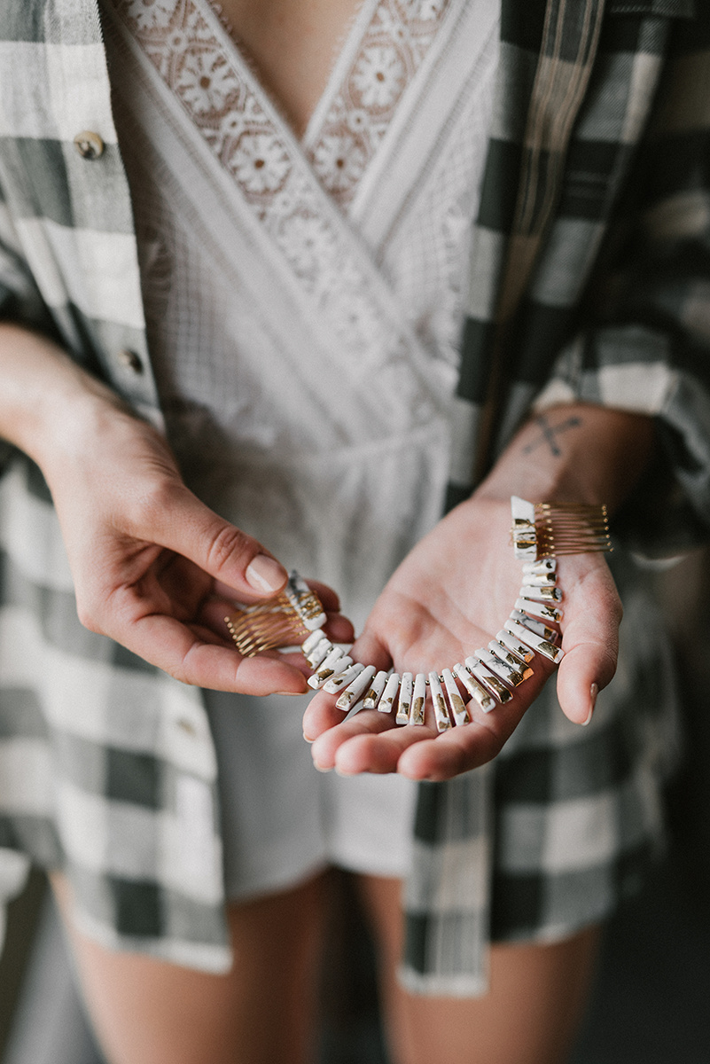 New Hampshire_Weekend Away Wedding Necklace