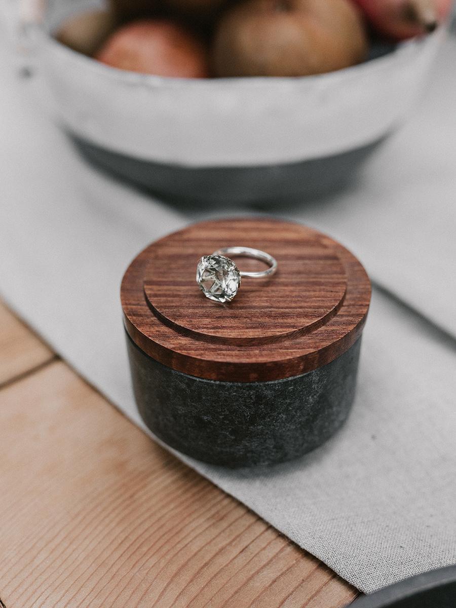New Hampshire_Weekend Away Wedding Ring