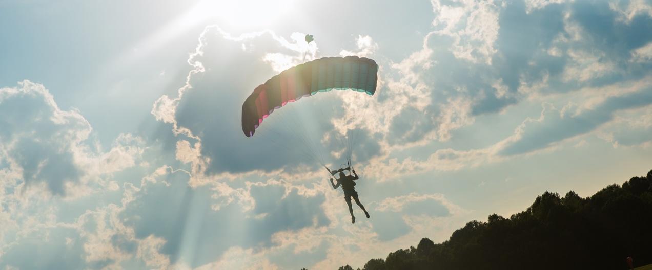 skydiving in nj