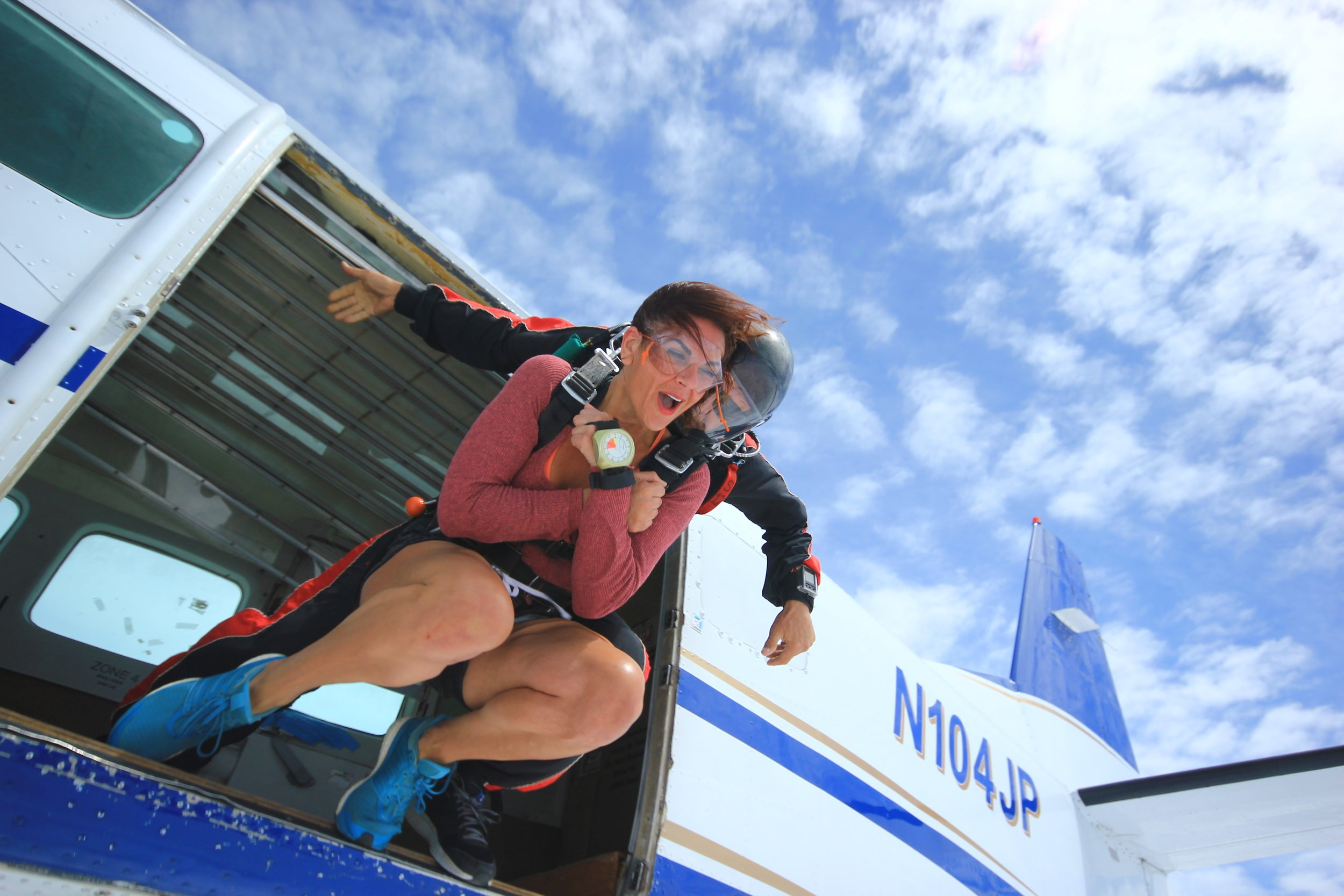 when-is-the-best-time-to-skydive