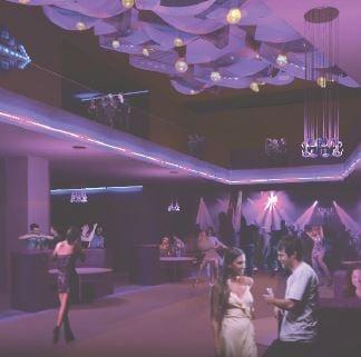 Affinity Night Club