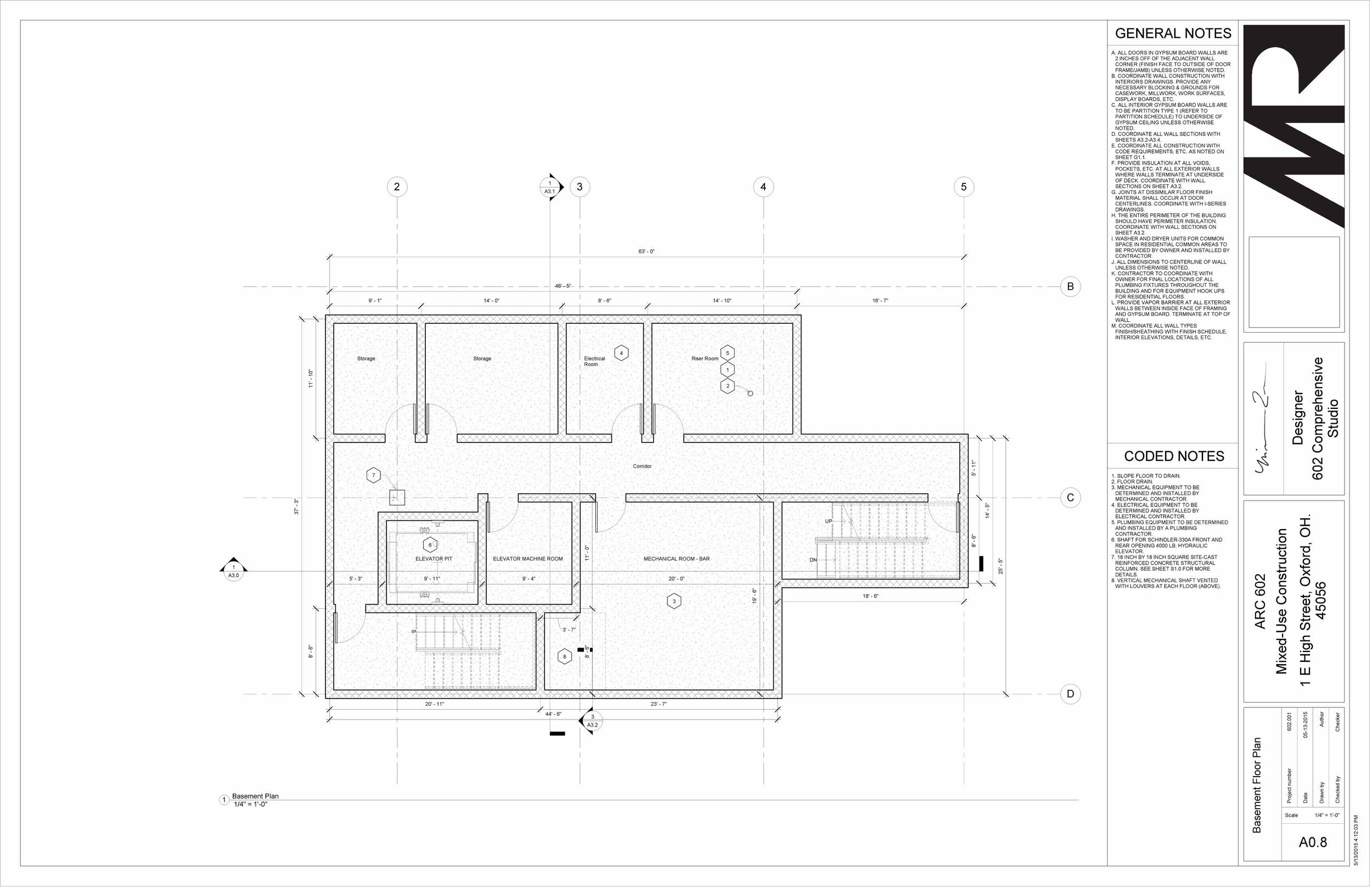 602 Studio - Sheet - A0-8 - Basement Floor Plan copy.jpg