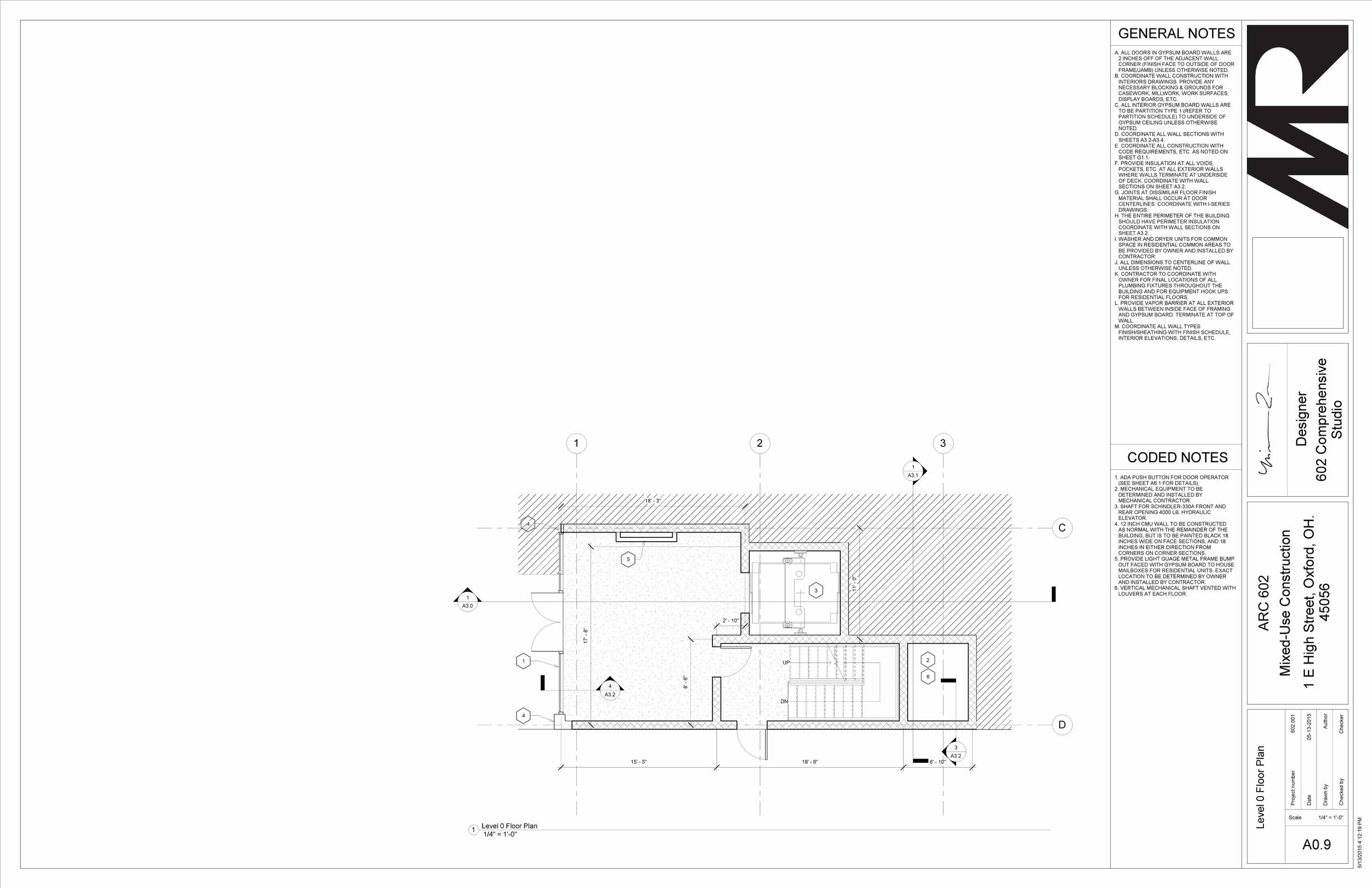 602 Studio - Sheet - A0-9 - Level 0 Floor Plan copy.jpg