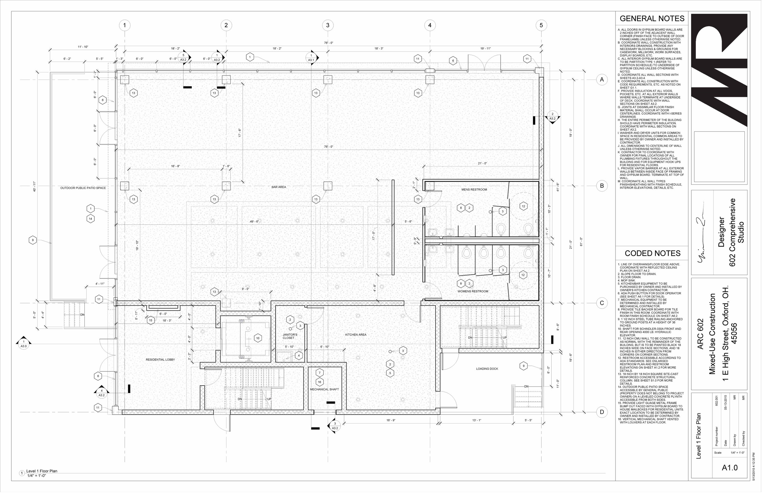 602 Studio - Sheet - A1-0 - Level 1 Floor Plan copy.jpg