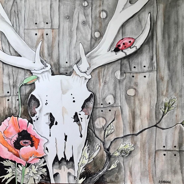 Aimee Babneau - Sage Spirits