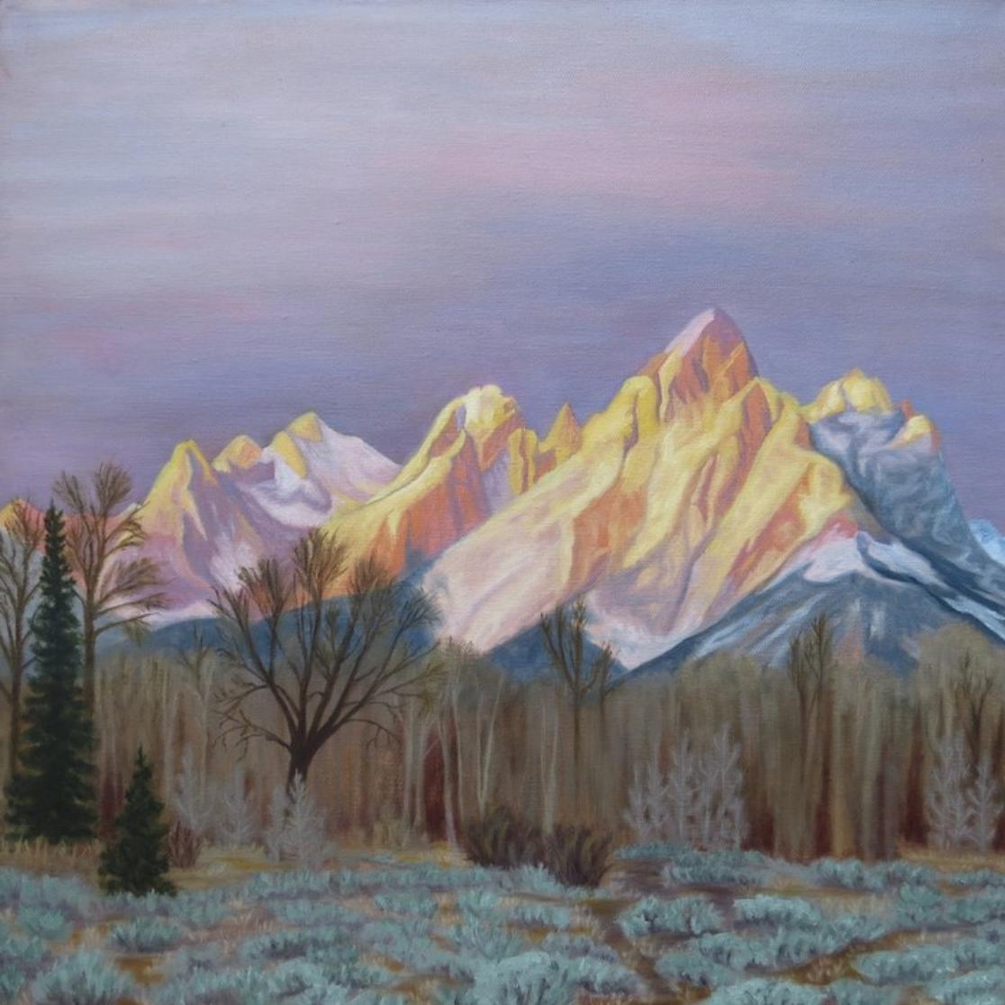 Laurie LaMere - A Grand Dawn