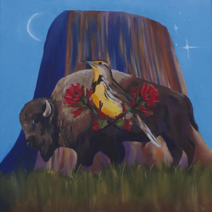 Maddy Matush - Wyoming