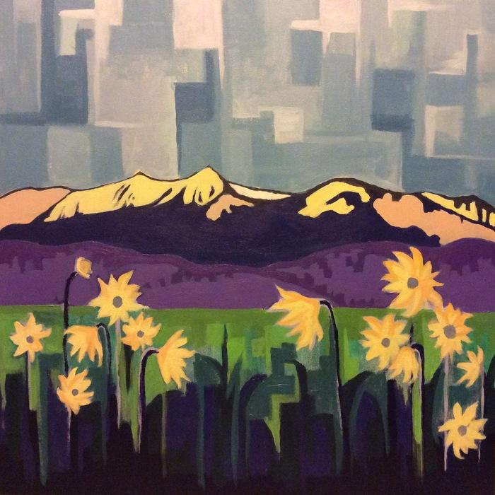 Sarah O'Rourke - Wyoming