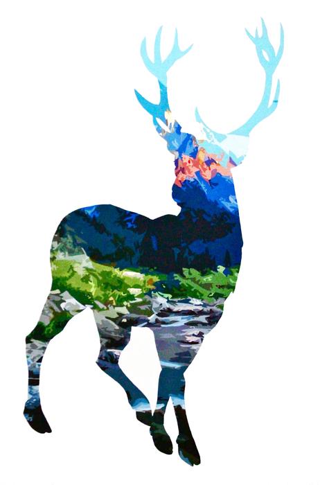 Boughton Walden - My Deer.jpg