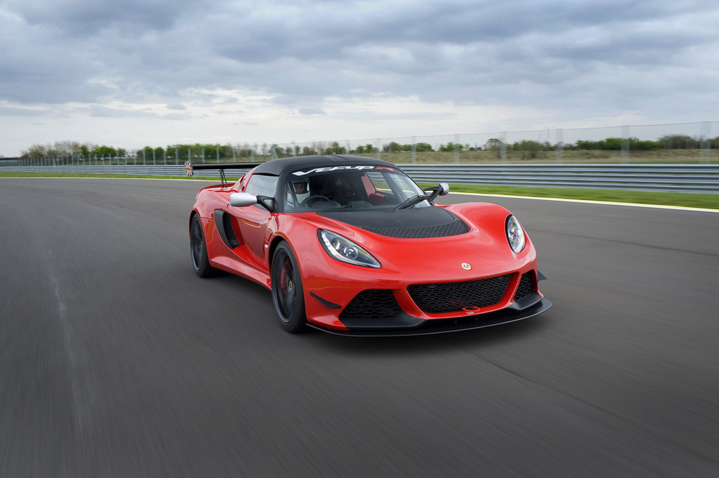 New Lotus Factory Racecars     Responding to motorsports demands across the globe, Lotus has designed race ready factory-built racecars for Lotus Cup USA. From the Elise Cup R and Exige Cup R, to the Evora GT4, explore the latest racecars now available in North America.