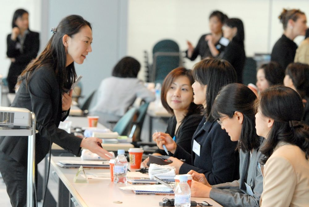"Womenomics: Japan's Rocky Path to a ""Society in Which Women Can Shine"""