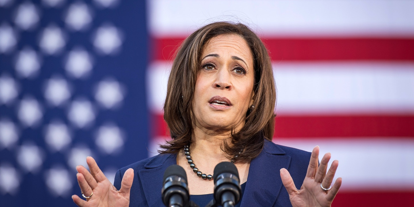 What Obama Wasn't: Why Kamala's Past Requires a New Strategy