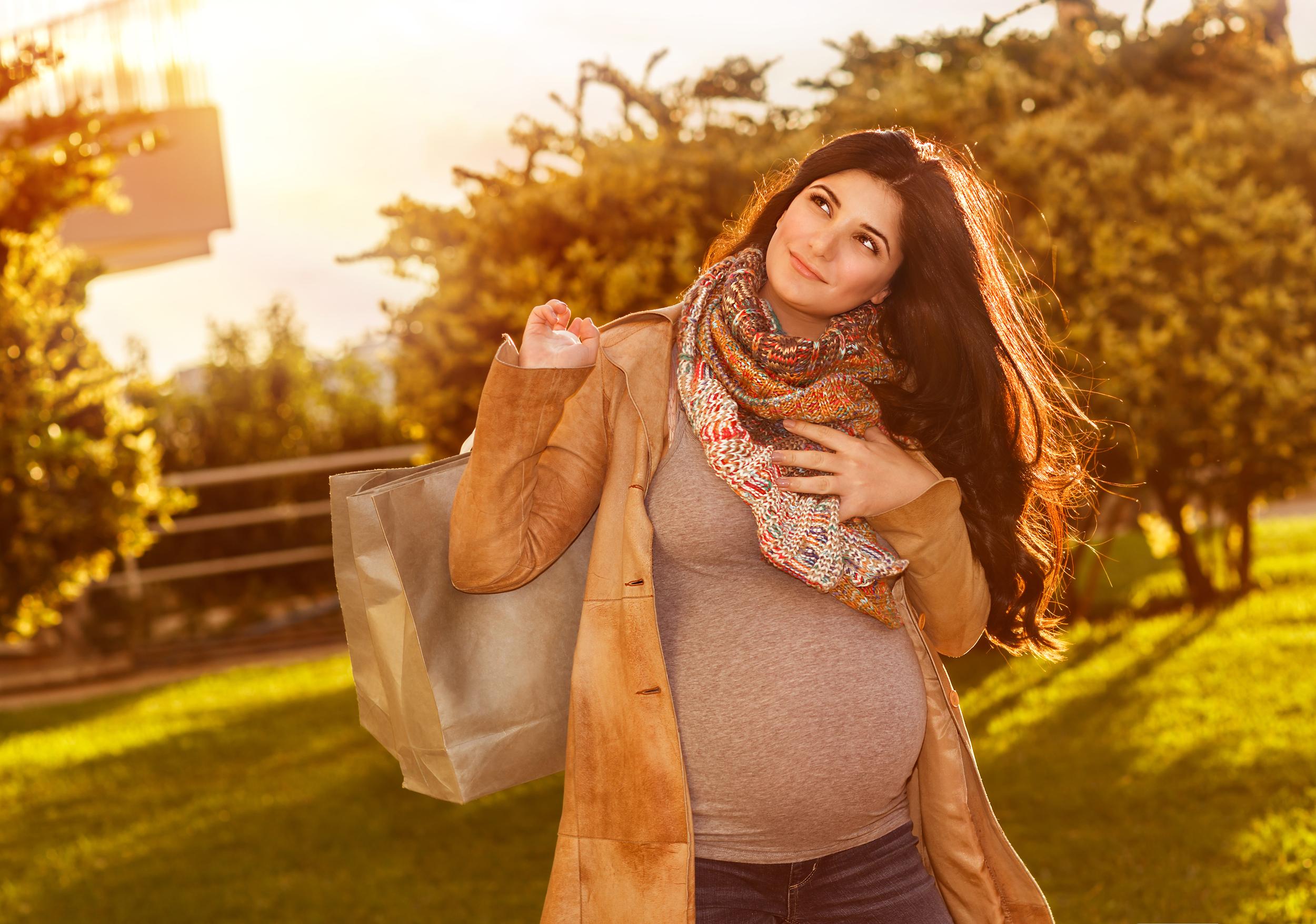 Pregnancy Nausea Reedies
