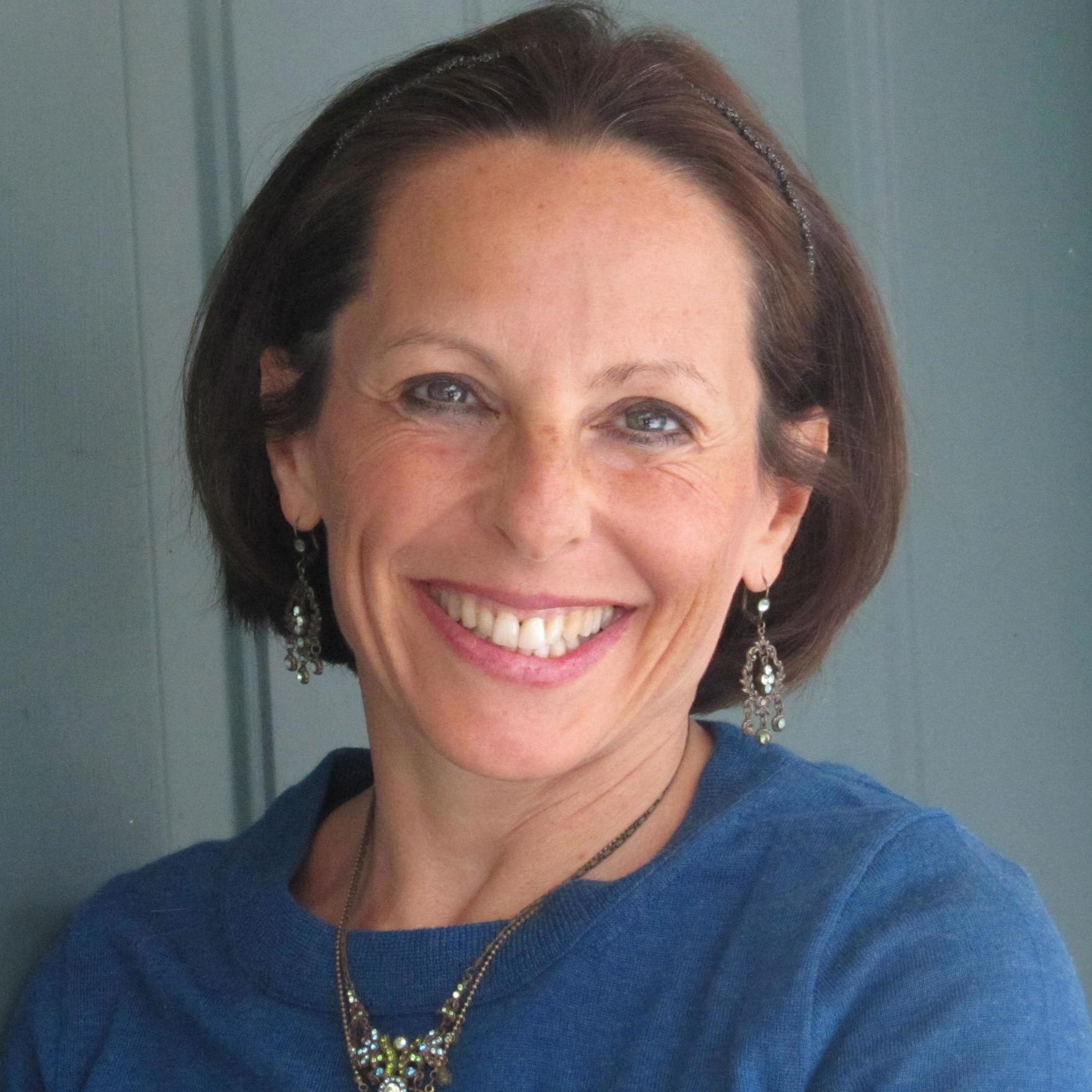 Anne Margolis Holistic Midwife