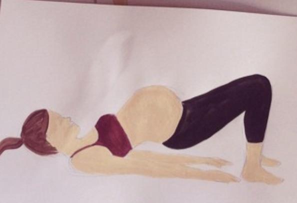 Art by Catie Atkinson @spiritysol
