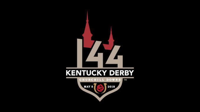 Courtesy of: http://www.brisnet.com/content/2017/06/churchill-downs-unveils-logo-2018-kentucky-derby/