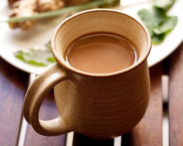 Ashwagandha cocoa