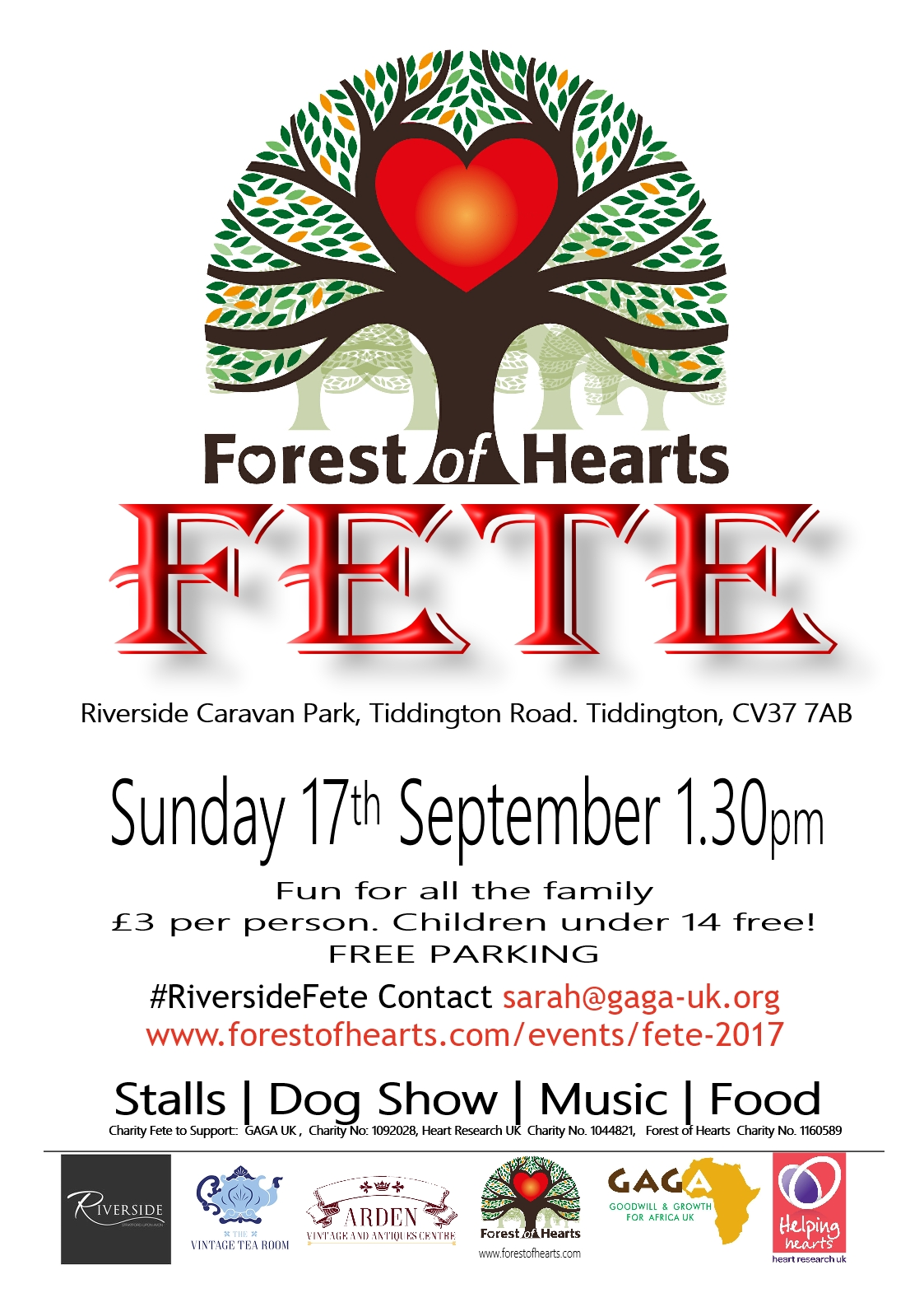 Fun Family Fete 17th September 2017 Stratford upon Avon V5.jpg