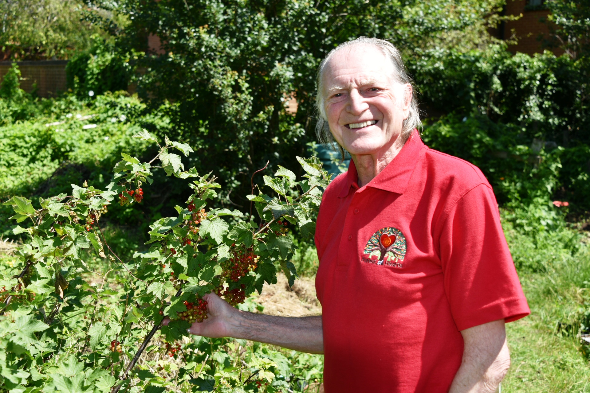 David Bradley Patron of Forest of Hearts Garden of Wellbeing.JPG