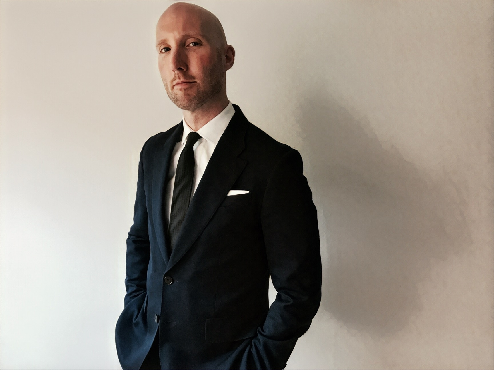 Jonathan Loe , Founder and Dreamer-in-chief