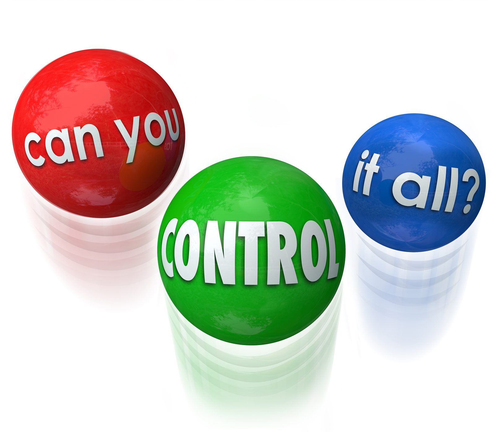 Control it all