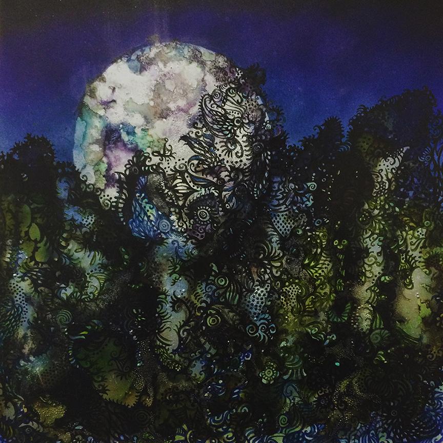 Shadowland Moon