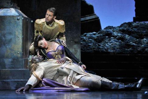 Don Giovanni, Florida Grand Opera