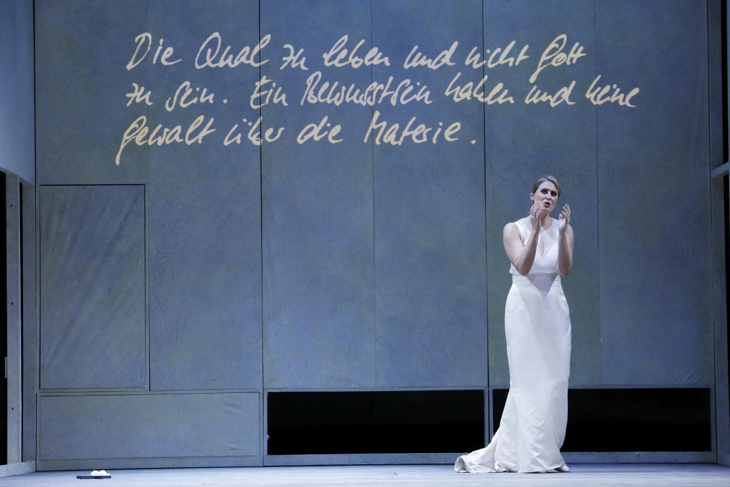 Cosi fan tutte, Oper Köln