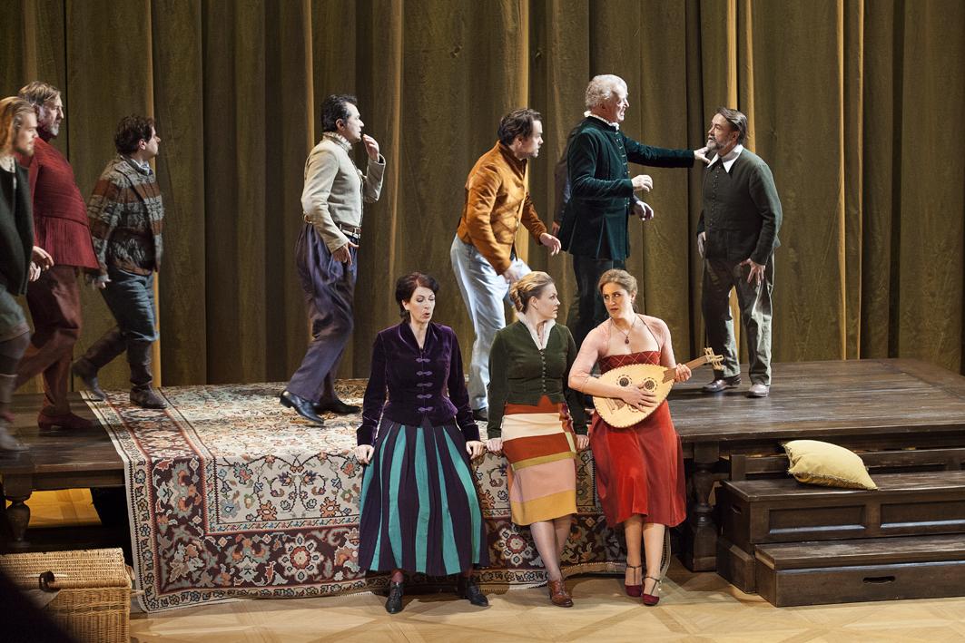 Falstaff, Opera Vlaanderen