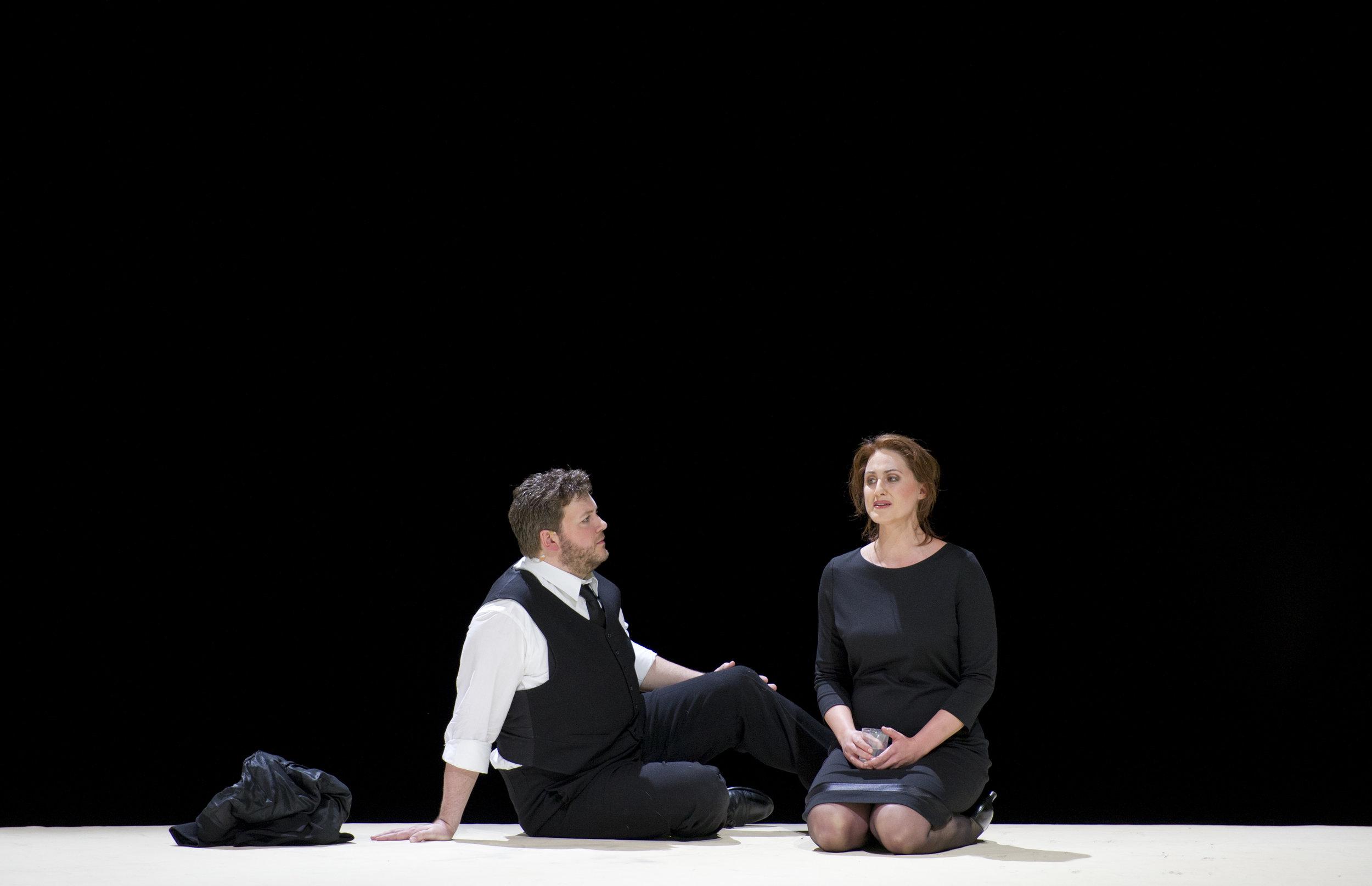 Arabella, de Nationale Opera, Amsterdam