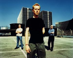 Toendra  - Bagatel Bxl (2002, NeedRecords) - Pic by Guy Kokken