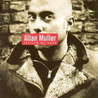 Allan Muller – 'Resting My Case' (2006, Monobrow)