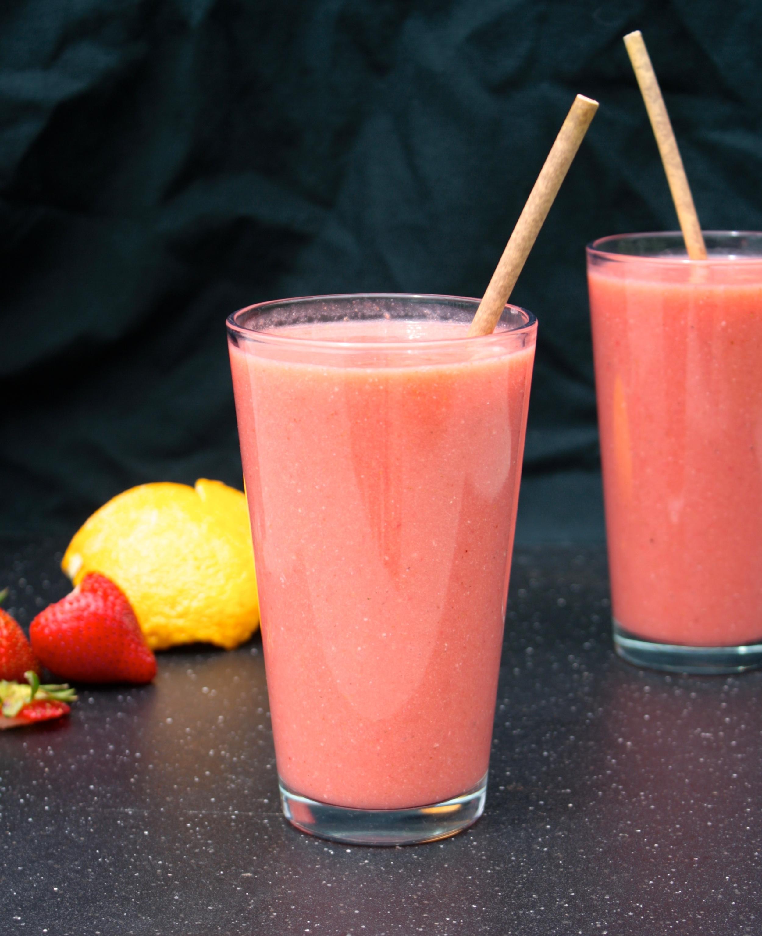 Vegan Juice Recipe