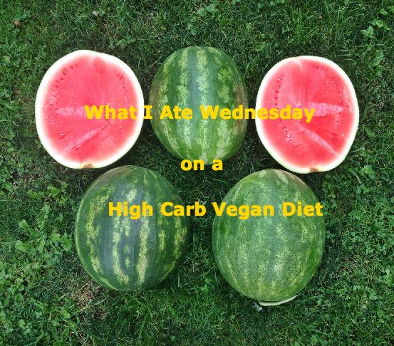 Raw Till 4 Vegan Intake