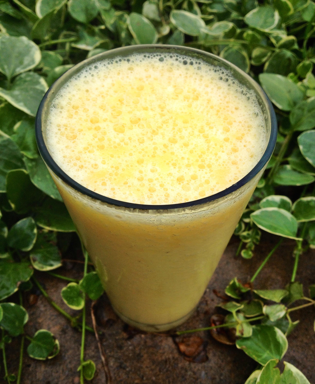 Vegan Juice